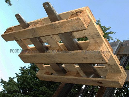 Used pallets grade 1 - Used Pallets grade 1