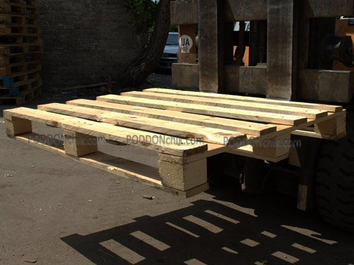 Used light weight pallets 1000*1200 - Used light weight pallets 1000*1200
