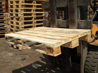 Used Pallets (1 Class)