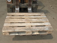 Used Pallets 2 class
